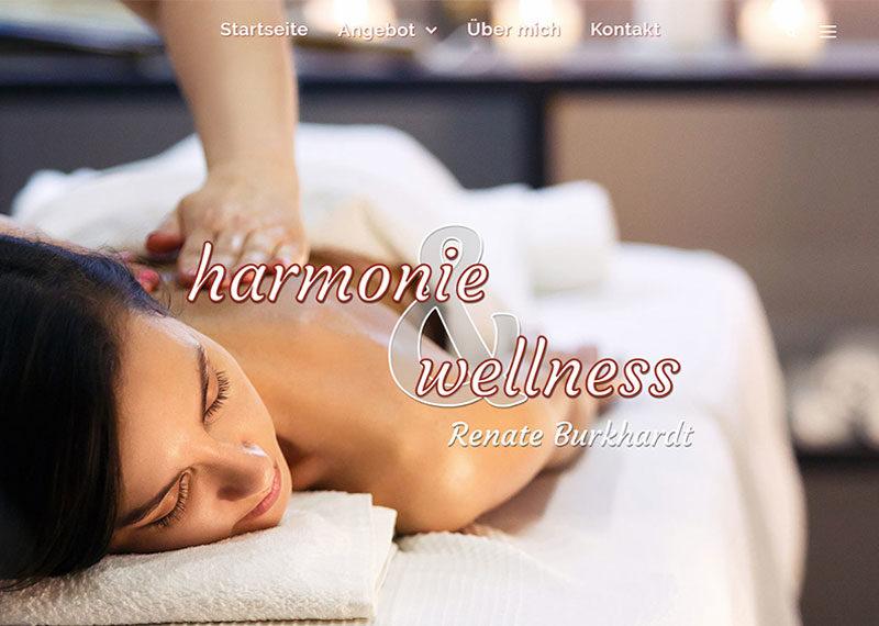 Harmonie Wellness