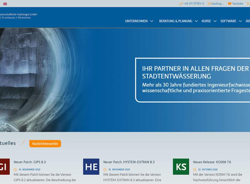 itwh - Institut für technisch -wissenschaftliche Hydrologie GmbH