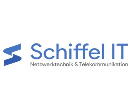 Steffen Schiffel GmbH - Schiffel IT Minden - Netzwerktechnik & Telekommunikation