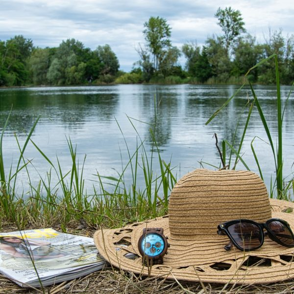 Blog: Entspannung am See