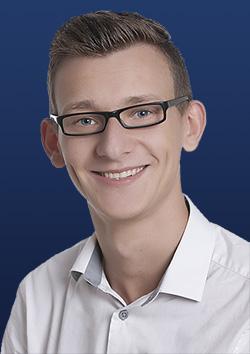 Daniel Haupt, Webdeveloper