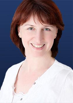 Liane Hellmund, Diplom-Designerin