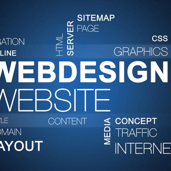 Website-Entwicklung, Webdesign, Internet, Layout Online, Blog, Page Traffic, Media, Database