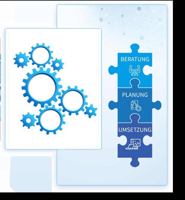 double or nothing: Garant für erfolgreiche Projekte