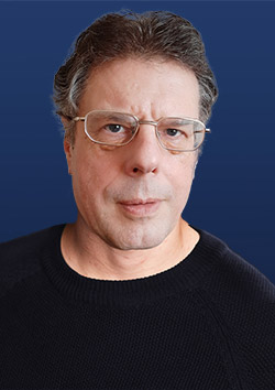 Jörg Büsching, Literaturwissenschaftler