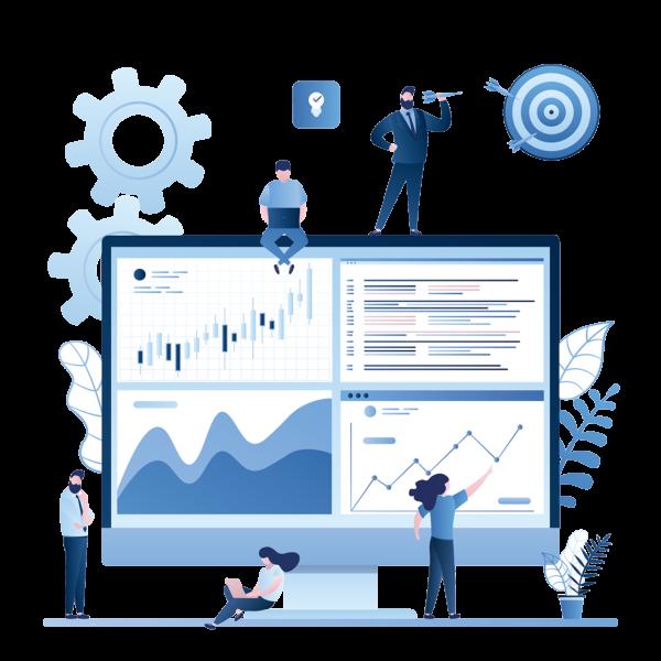 Online-Marketing: Kampagnensteuerung, Analysen, Erfolgsmessung, Conversion-Tracking