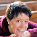 Heike Scholl-Braun - Sopranistin, Stimmbildnerin, Stimmcoach, Schauspielerin