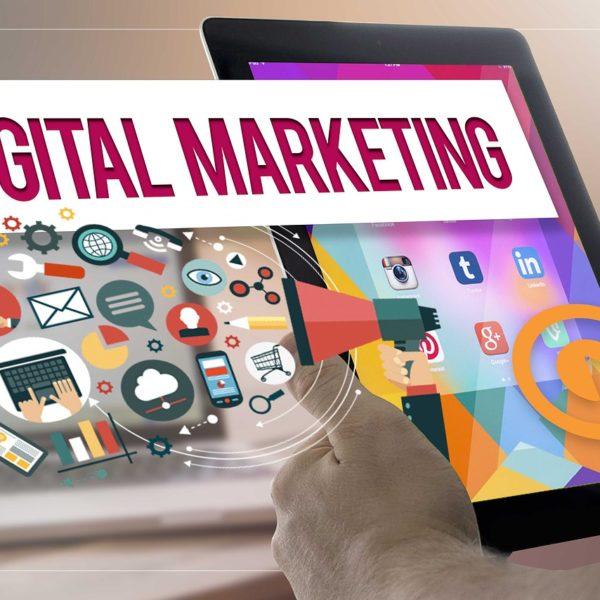 Blog: Digital Marketing