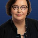 Kerstin Thieler, Geschäftsführerin
