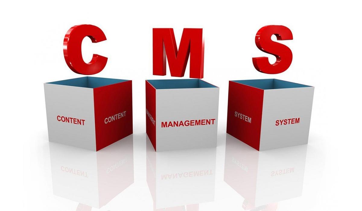 Blog: Content Management Systeme – flexibel und intuitiv